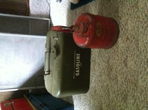 VTG Boat Gas tank Can in Fort Riley, Kansas