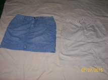 Ladies Skirts Size 4/5 in Fort Knox, Kentucky