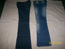 Angel Jeans Size 7 in Fort Knox, Kentucky
