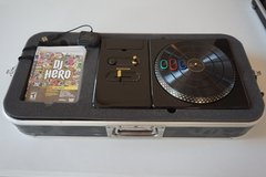 DJ Hero Renegade Edition for Playstation 3 in Naperville, Illinois