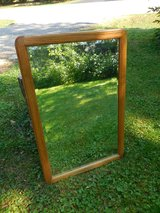 Bevelled Mirror in Bolingbrook, Illinois