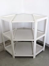 Corner Changing Table by Badger; Excellent Condition in Algonquin, Illinois