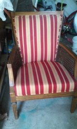 2 Cane Chairs in Kingwood, Texas