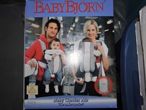 Baby Bjorn Air Carrier; never been used in Algonquin, Illinois