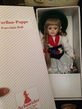 Schneider Porcelain doll in Houston, Texas