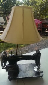 Antique Majestic sewing Machine Lamp in Houston, Texas