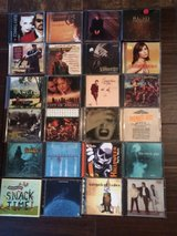CDS for sale in Houston, Texas