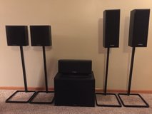 Home Theater Surround Sound in Fort Riley, Kansas