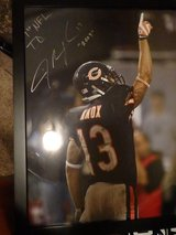 Chicago Bears - Johnny Knox 1st NFL TD in Sugar Grove, Illinois