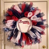 Decorative Wreath Made to Order in Byron, Georgia