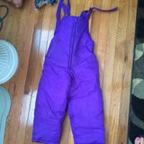 Girls Snowpants size 5 in Batavia, Illinois