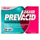 New - Prevacid® 24HR Capsules - 14 Count - Heartburn in Houston, Texas