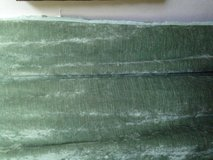 10 yards of green upholstery material in Fort Lewis, Washington