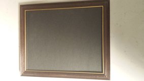 Wall-Mount Frame - No Glass in Houston, Texas