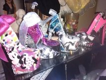 mini high heels for sale in Fort Drum, New York