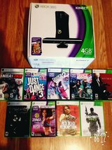 Xbox 360 (Kinect) in Fort Lewis, Washington