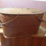 Picnic Basket Wicker in Hopkinsville, Kentucky