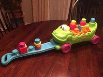 Fisher-Price Croc Toy in Chicago, Illinois