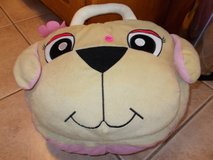 ***Pillow & Blanket Tote For Girl*** in Sugar Land, Texas