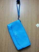 Auth. Coach large wristlet/wallet/purse $45 in Okinawa, Japan