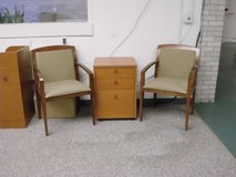 Office furniture blowout sale in Naperville, Illinois