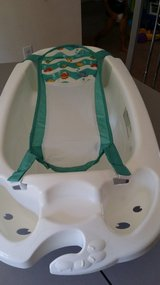 Baby bath tub in Fort Knox, Kentucky