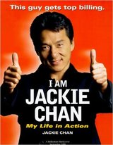 I Am Jackie Chan: My Life in Action (1st Edition) [Hardcover] in Ramstein, Germany