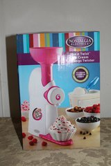 Ice Cream ( Mix & Twist ice cream and topping maker) in 29 Palms, California