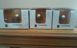 Teardrop hooks in Conroe, Texas