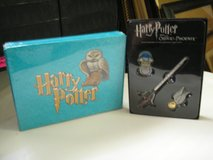 Harry Potter stationary & book marks NEW in Leesville, Louisiana