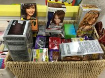 Clairol and Other Hair Dyes - Variety - benefits PACN in Conroe, Texas