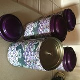 Canister set NEW! in Vacaville, California