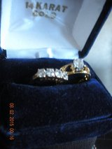 Ladies Ring, 14 KT in Barstow, California