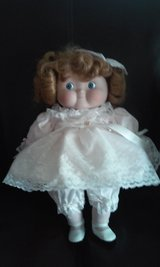 Vintage Limited Edition Porcelain Dolly Dingle in Alamogordo, New Mexico