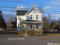 Single Home For Rent -Watertown/Brownville in Watertown, New York