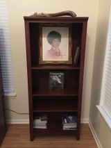 Thomasville 3 Bookcases with Printer Stand in Chicago, Illinois