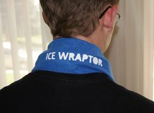 *** Ice Wraptor ThermaFreeze Ice Bandana incl. 3 ThermaFreeze Ice Sheet Inserts *** in Fort Lewis, Washington