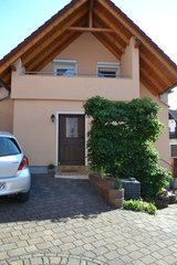 FOR RENT - House in Hauptstuhl in Baumholder, GE