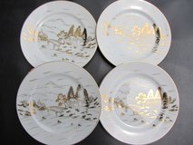 4 collector plates in Camp Lejeune, North Carolina