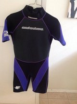 Kids wet Suit in Camp Pendleton, California