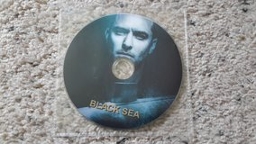 Black Sea DVD in Camp Lejeune, North Carolina