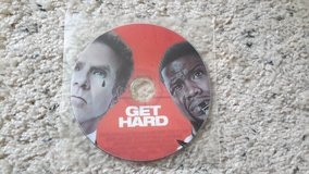 Get Hard DVD in Camp Lejeune, North Carolina