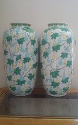 2 Tall Vases in The Woodlands, Texas