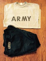 Army Shirts and Shorts in Dickson, Tennessee