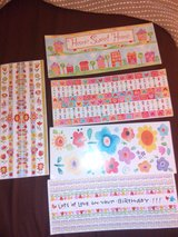 Page borders & stickers in Naperville, Illinois
