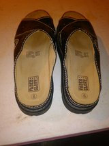 Womens size 9 Sandals in Fort Campbell, Kentucky