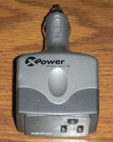 Power Inverter Xantrex XPower Mobile Plug 75 in Kingwood, Texas