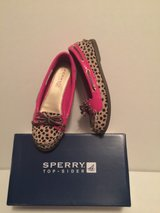 Girl Sperry (size 13 1/2) in Spring, Texas