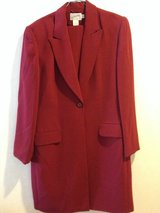Jacqueline Ferar Suit -Jacket & Pants in Okinawa, Japan