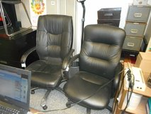 Office chair liquidation sale in Chicago, Illinois